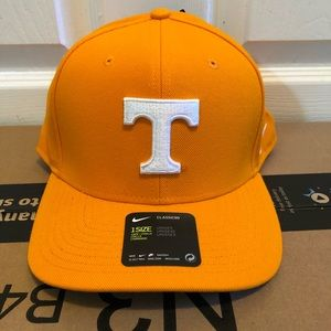 Tennessee Authentic Fan Hat
